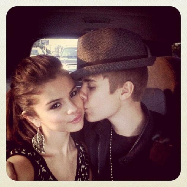 Justin Bieber y Selena Gomez juntos gracias a Taylor Swift