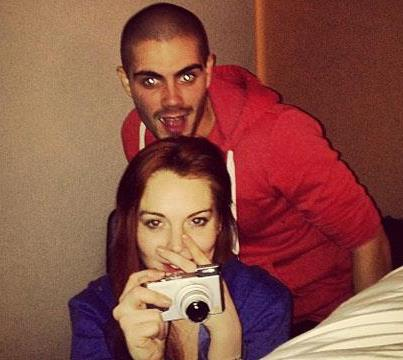 "The Wanted: entre Lindsay Lohan en Instagram y el estreno de ""I Want You (Fan Version)"""