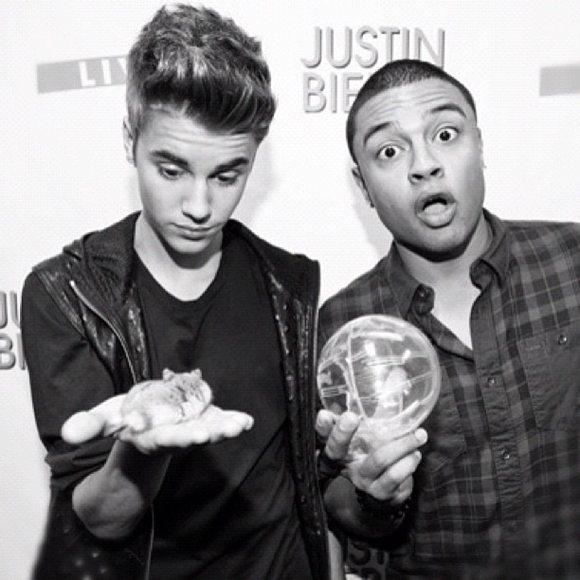 Justin Bieber: el perdón de PAC