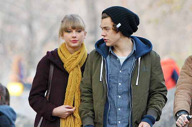 Haylor: ¿Harry Styles y Taylor Swift se reconcilian para que One Direction siga teniendo éxito en USA?