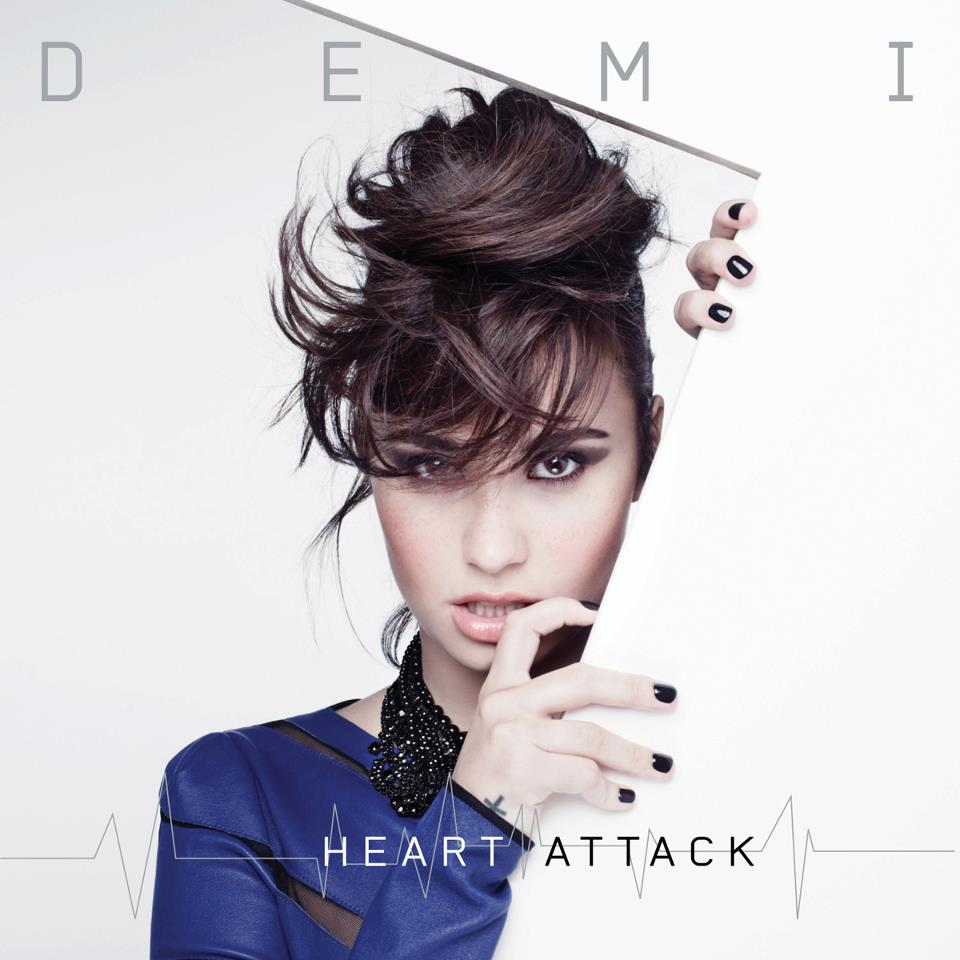 Demi Lovato: Heart Attack, nuevo single
