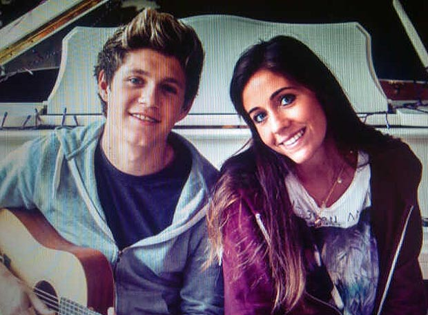 One Direction Niall Horan deja a su novia