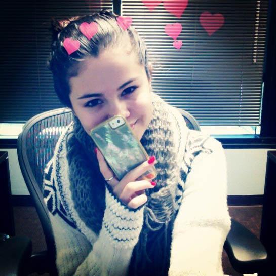 Selena Gomez: nuevo novio por San Valentín