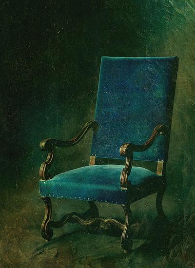 """¿Qué pinta esta silla en """"Los juegos del hambre. En llamas""""?"""