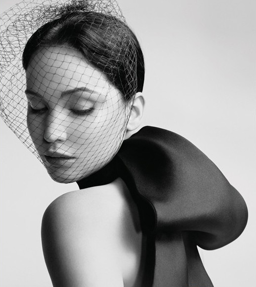 Jennifer Lawrence es la nueva Miss Dior