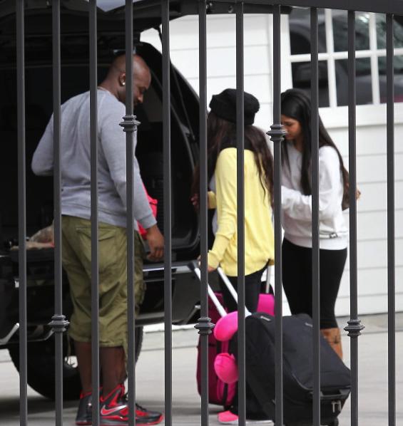 Justin Bieber y Selena Gomez juntos (otra vez)