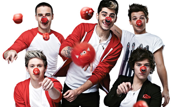 One Direction One Way or Another filtrada