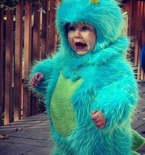 One Direction: el primer año de Baby Lux