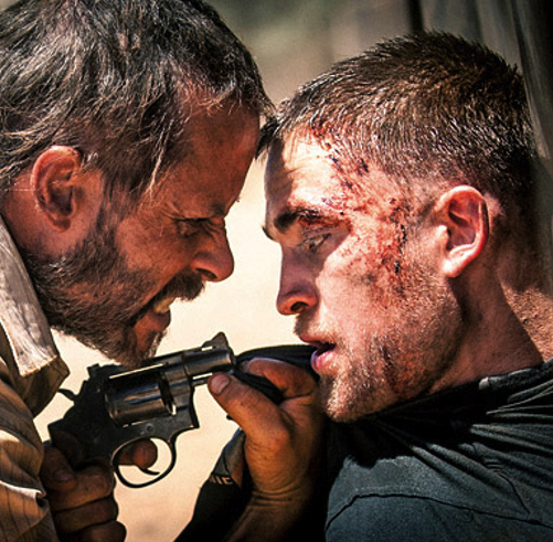 "Robert Pattinson en ""The Rover"" (PRIMERA IMAGEN)"