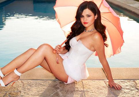 Selena Gomez deja The Scene