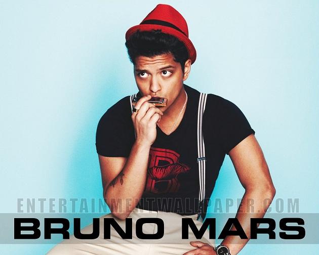 Entradas para el concierto de Bruno Mars en Madrid