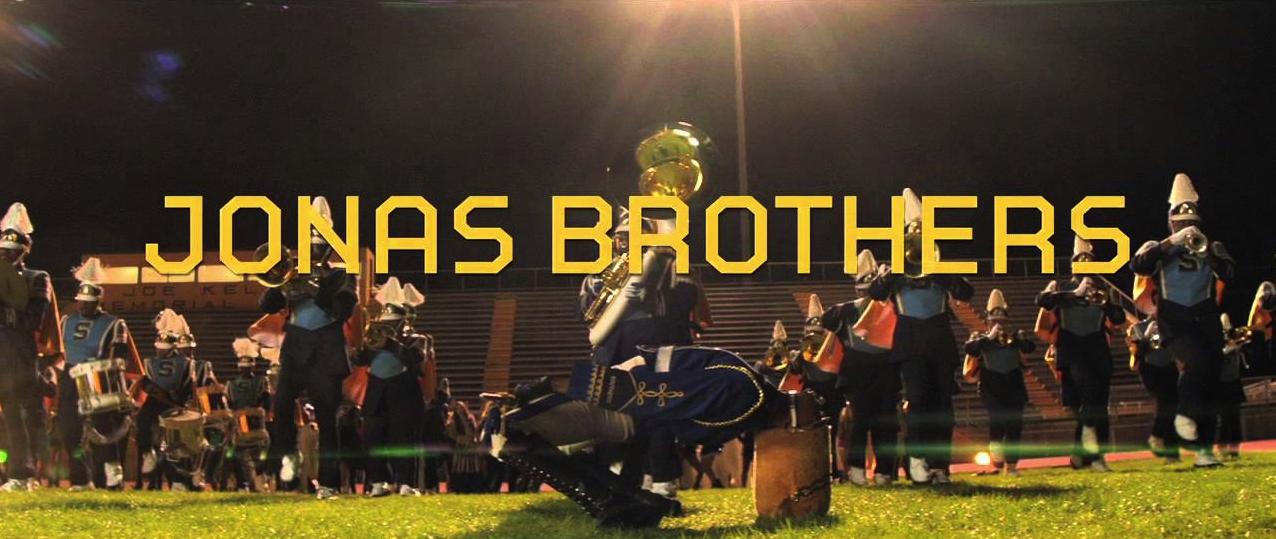 """Pom Poms"", filtrado lo nuevo de Jonas Brothers"