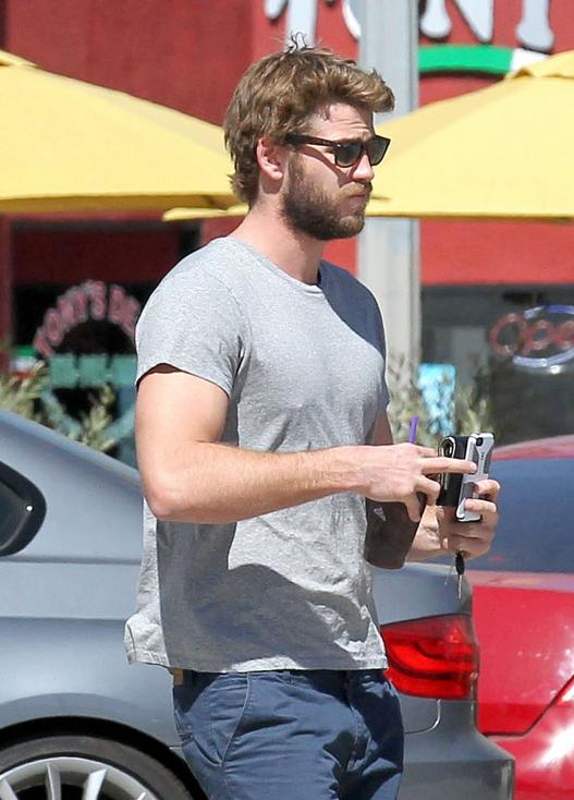 Miley Cyrus y Liam Hemsworth NO se casan (es oficial)