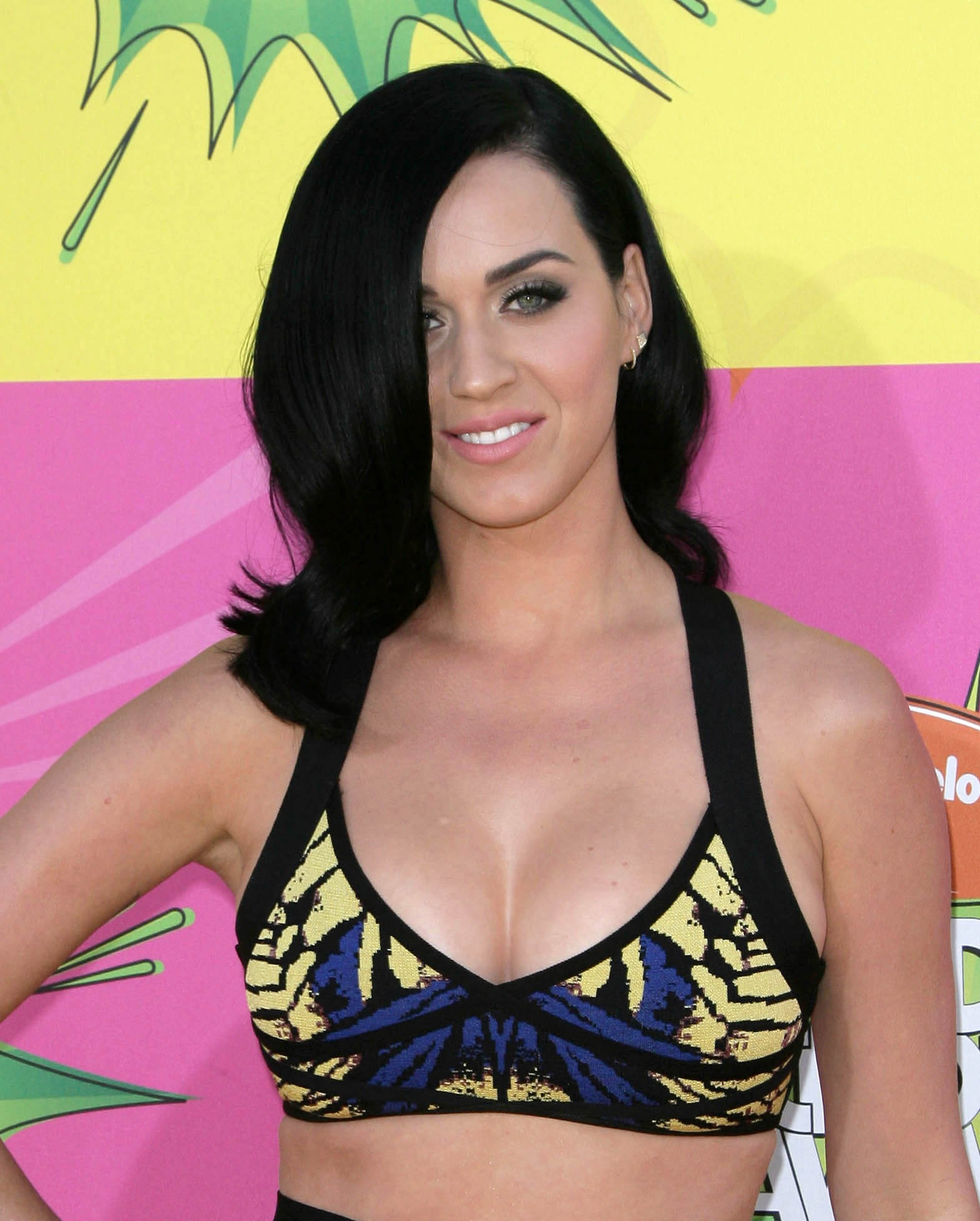 Katy Perry ha vuelto con Russell Brand