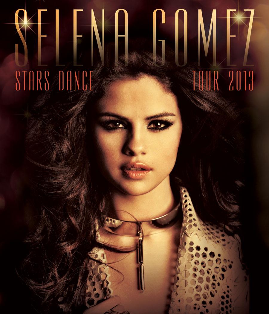 ¡¡Selena Gomez en concierto en Madrid!!