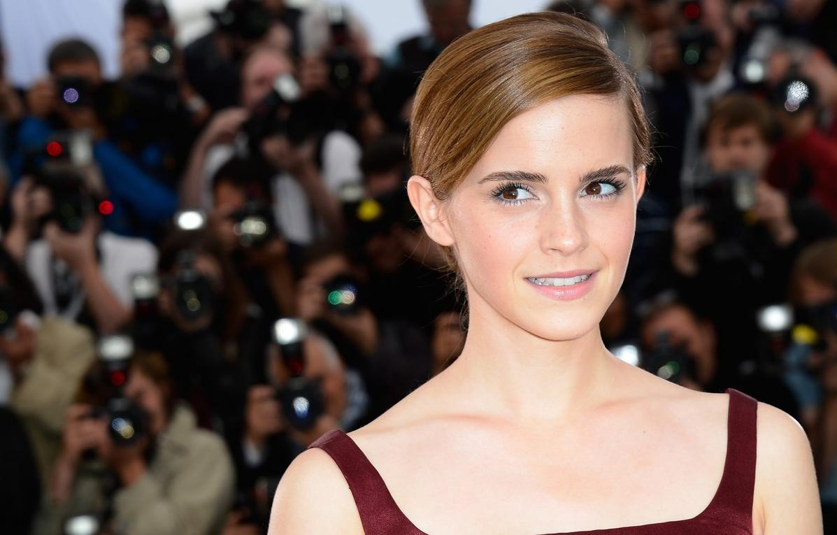 "Emma Watson presenta ""The Bling Ring"" en Cannes"