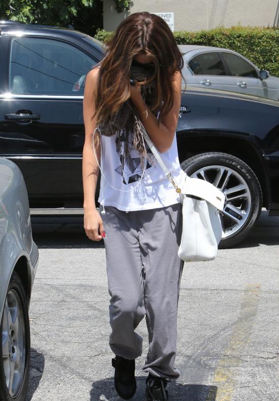 Selena Gomez estuvo en casa de Justin Bieber: ¿reconciliación o solo sexo?