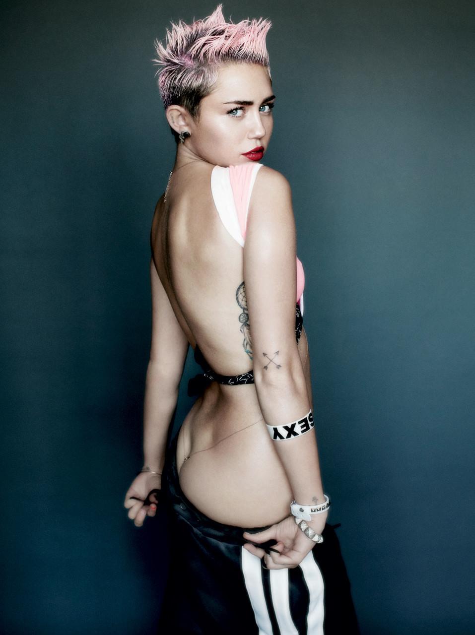 Miley Cyrus - Wikipedia, la enciclopedia libre