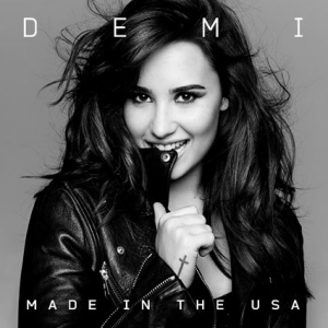 "Demi Lovato presenta nuevo single ""Made in USA"""