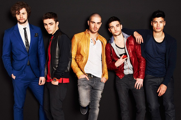 The Wanted tienen nuevo single: We Own the Night