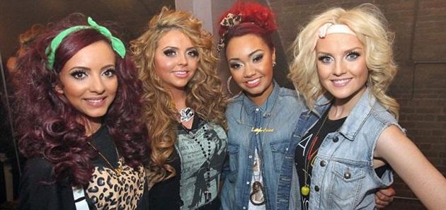 ¡Escucha ya lo nuevo de Little Mix; 'Move'!