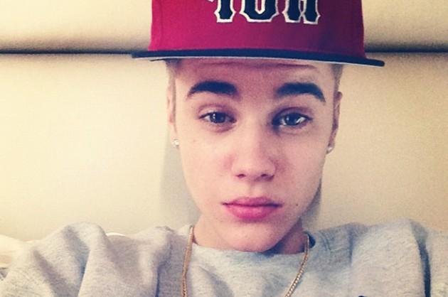 "Justin Bieber: ""Tengo miedo e inseguridades"""