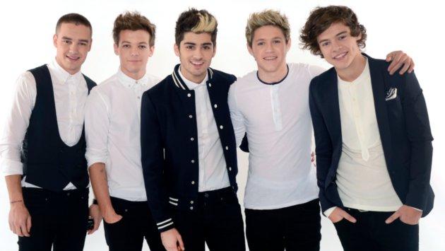 One Direction anuncia el '1D DAY' con siete horas en directo