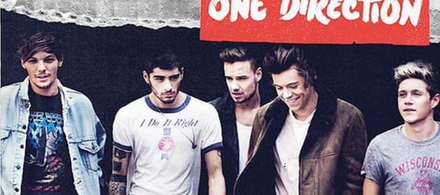 One Direction presenta Story of My Life