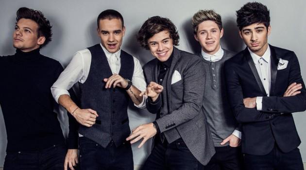 One Direction: el 'sold out' más anticipado de la historia
