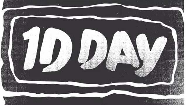 """One Direction arrasa con el """"1D day"""""""