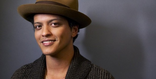 Bruno Mars reeditará 'Unorthodox Jukebox'