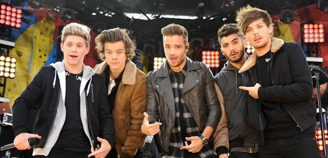 Midnight Memories vende 237.000 copias y se convierte en el álbum vendido más rápido de 2013