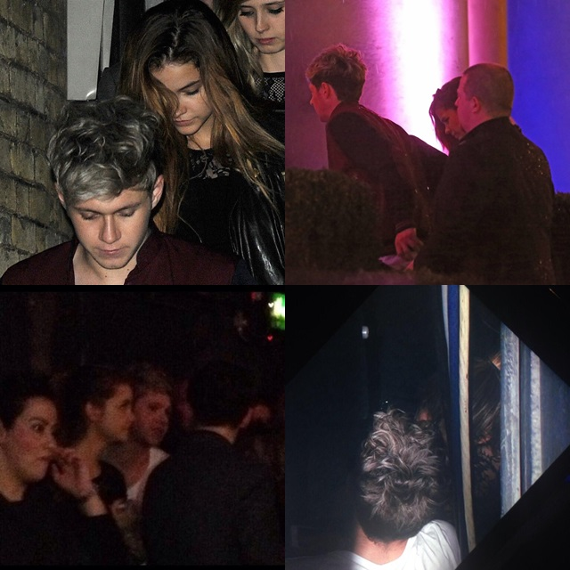 ¡Niall Horan está saliendo con Barbara Palvin!