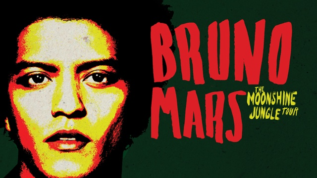 Bruno Mars estrena nuevo single, 'Young Girls'