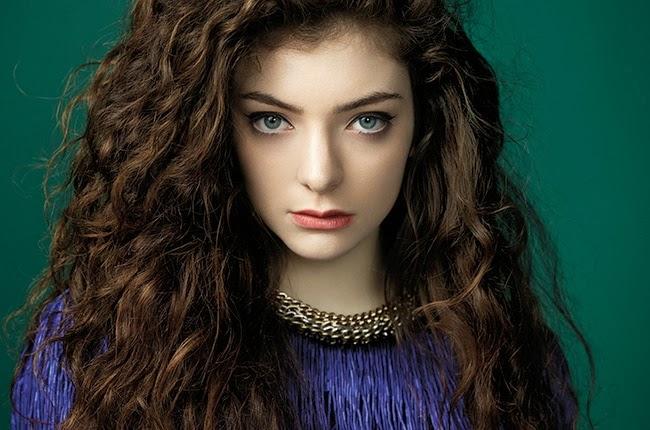 Lorde vuelve a insultar a la industria del pop