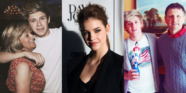 Niall Horan presentará a Barbara Palvin a sus padres