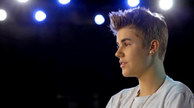 Justin Bieber estrena videoclip de 'Confident'