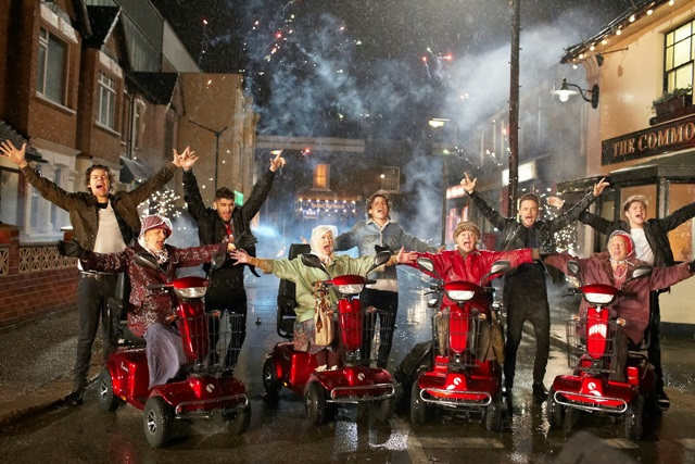 Midnight Memories, el nuevo videoclip de One Direction