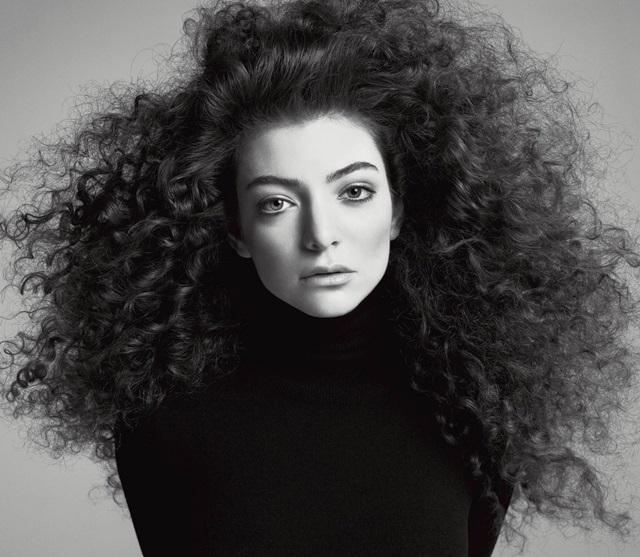 Lorde quiere que Royals deje de sonar en la radio