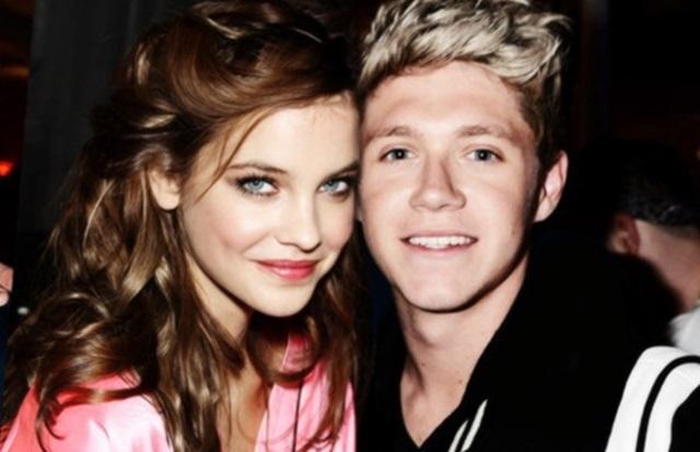 ¿Niall Horan y Barbara Palvin han roto?