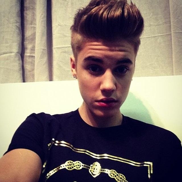 ¡Fotos del pene de Justin Bieber públicas!