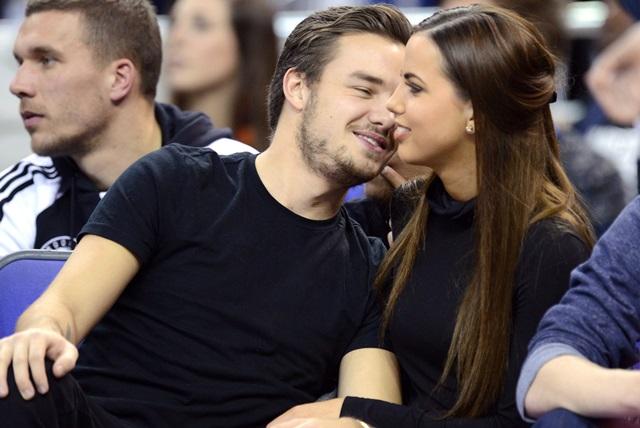 ¿Liam Payne evita a Sophia Smith?