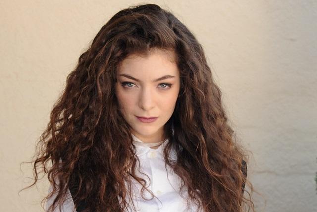 Lorde suspende su gira por problemas de salud