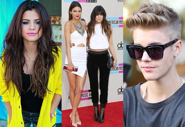 Selena Gomez descubre que Justin Bieber le ha sido infiel con Kylie Jenner