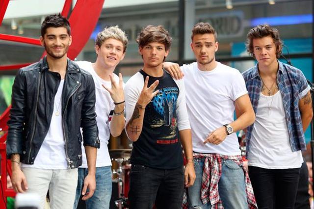 One Direction tendrá su propio programa de televisión