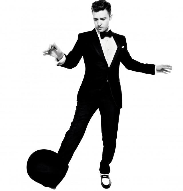 Las mejores fotos de Justin Timberlake