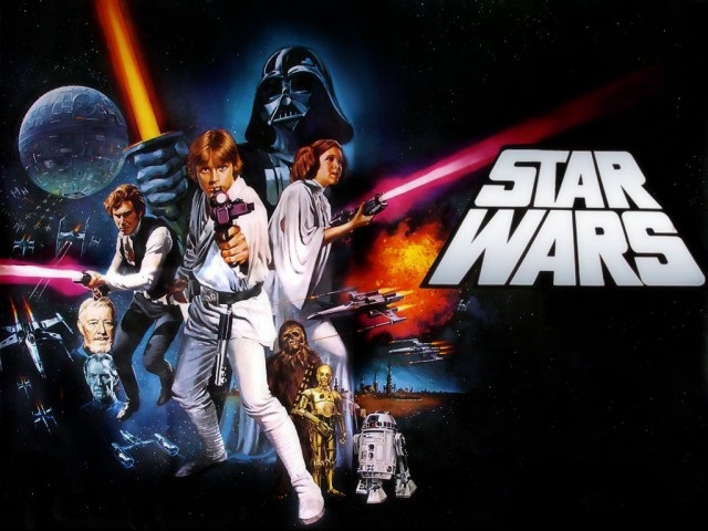 Disney anuncia el director para Star Wars