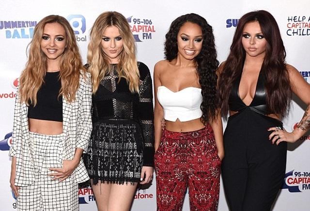 ¿Por qué Little Mix han cancelado su tour?