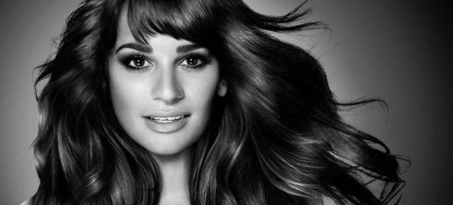 Lea Michele cambia 'Glee' por 'Sons of Anarchy'