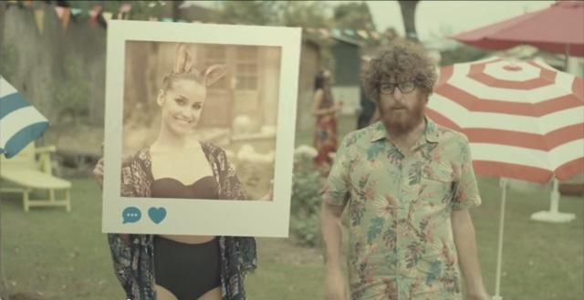 Meriendi y 'Enamorado 2.0' el hit viral del Verano